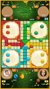 Ludo King Mod Apk (Unlimited Coins + Six & Easy Winning) Latest Version 2