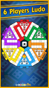 Ludo King Mod Apk (Unlimited Coins + Six & Easy Winning) Latest Version 3